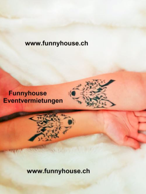 Airbrush Tattoos11