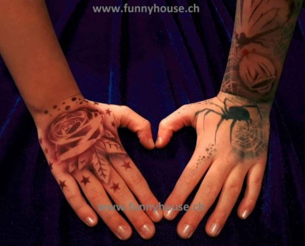 Airbrush Tattoos2