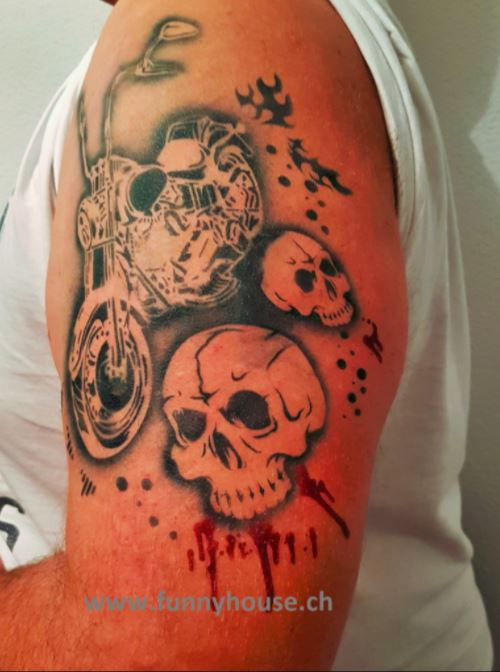Airbrush Tattoos4