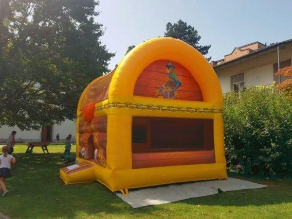 Hüpfburg Schatztruhe mieten2