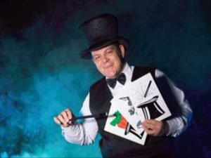 Kinder Zaubershow Schweiz