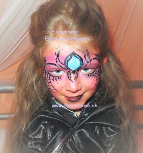 Kinderschminken Glittertattoos45