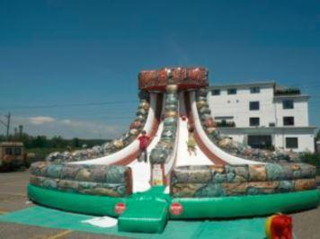 Rock Slide2