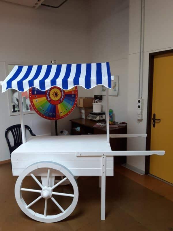 Candy Wagen
