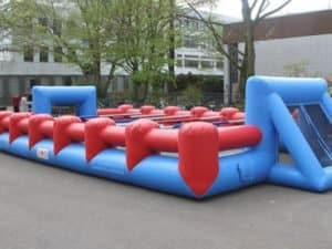 Menscherkicker XXL Blau Funnyhouse