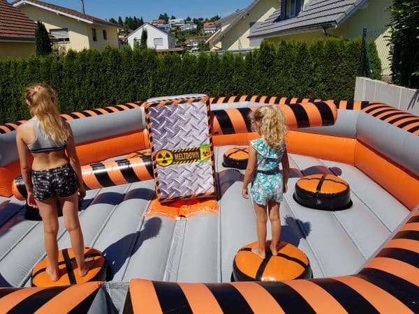 Jump Arena Funnyhouse