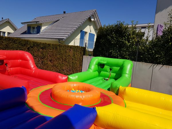 Bungee Ball Funnyhouse